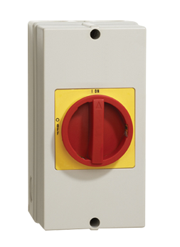 DKSH PVPower faulty DC Isolator Switch Recall