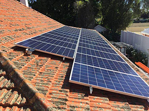 Clenergy PV-mounting solutions | Solargain