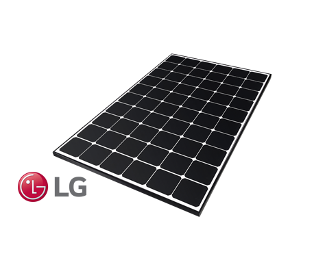 LG Neon R - most efficient module