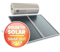 solar to solar swap out offer