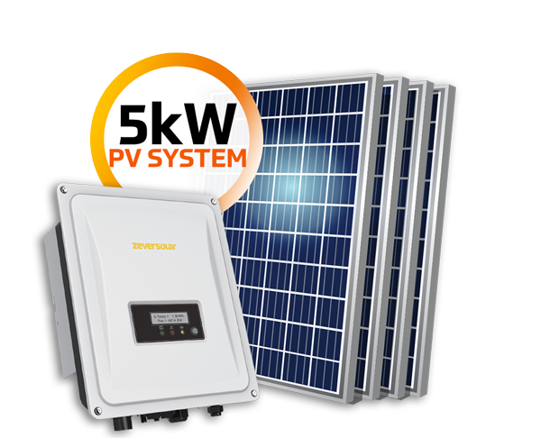 Solar energy power systems solar panels solargain 5kw system special offer publicscrutiny Image collections