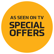 Solar Power - as seen on TV Special Offers