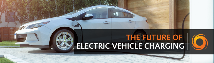 The Future of Electric Vehicle Charging