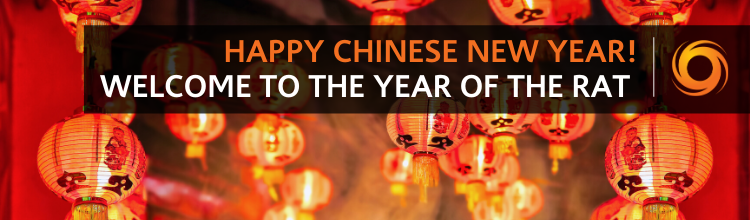 Welcome to the Year of the Rat!
