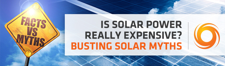 busting solar myths