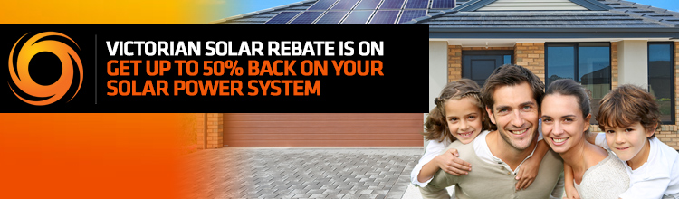 Are You Eligible For The Victorian Solar Rebate - Solargain