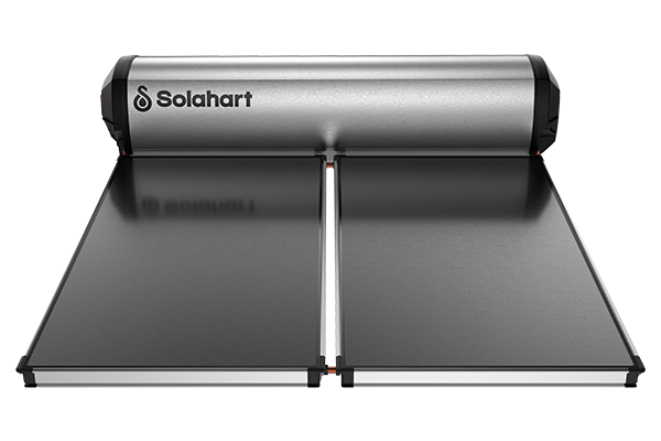 Solahart hot water system