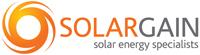 Solargain logo