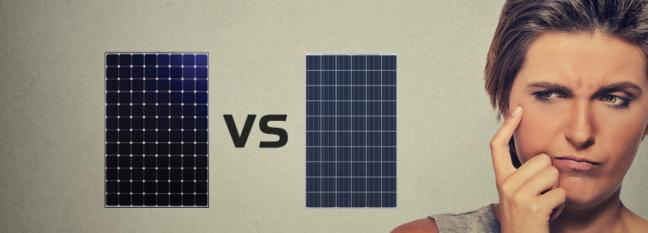 Choosing the Right Solar Panel for You. Cheap vs Expensive.