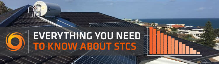 On 20 July 2017, STC prices have dropped dramatically, affecting every  company across the solar industry, small or large, as well as PV customers  all over ...
