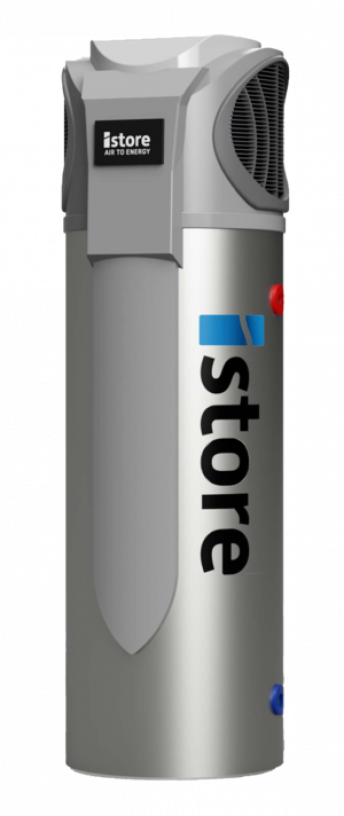 Istore Air to Energy