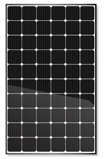 Q-Cells Q.Power 275w Solar Panels