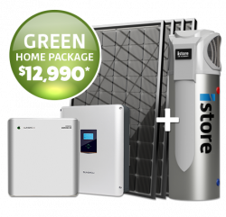 Complete Green Home Package