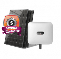 Solar Plan Special Offer Solar that saves you more than it costs