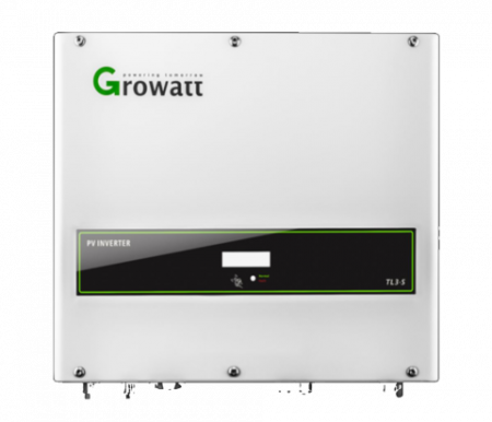 Growatt5000-6000TL3-S-three phase