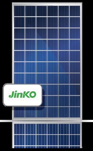 Jinko 270w Solar Panel Solargain