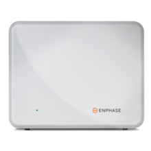 Enphase Battery Solutions