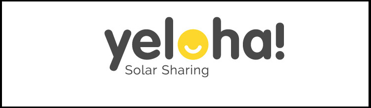 Yeloha Solar Power Sharing